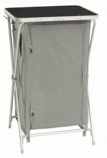 Outwell Domingo Portable Cupboard / Wardrobe